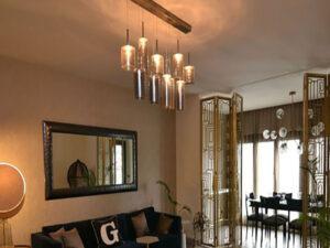 خانه 101 متری در سریر استانبول