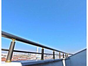 خانه 180 متری در بیلیک دوزو استانبول