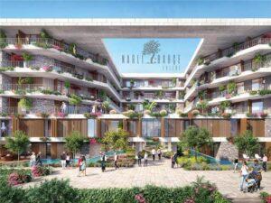 پروژه مدرن در عمرانیه استانبول
