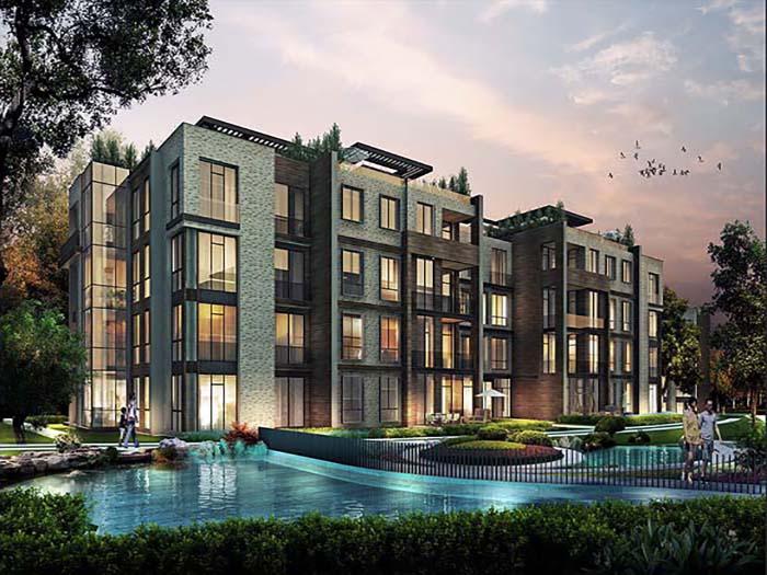 پروژه مدرن در بیکوز استانبول