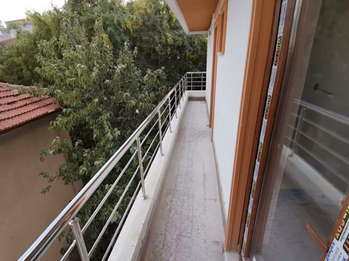 خانه دوبلکس و دلباز در چانکایا آنکارا