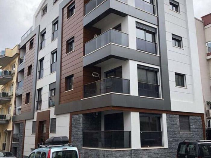خانه 150 متری دوبلکس در بالچوا ازمیر