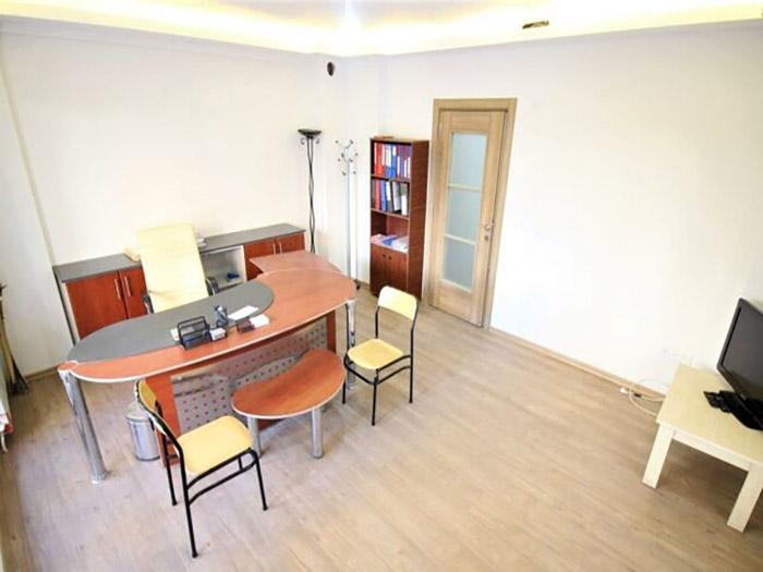 خانه 135 متری دوبلکس در مال تپه استانبول