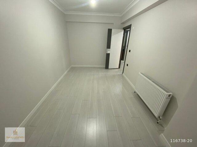 خانه 88 متری در غازی عثمان پاشا استانبول