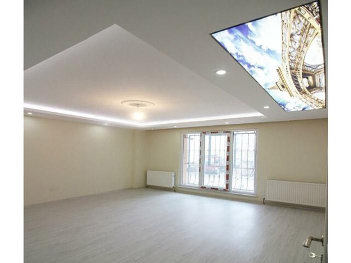 خانه 105 متری زیبا در بیلیک دوزو استانبول