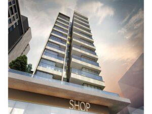 پروژه ای شیک در شهر استانبول ترکیه