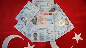 چگونه کار در ترکیه پیدا کنید؟