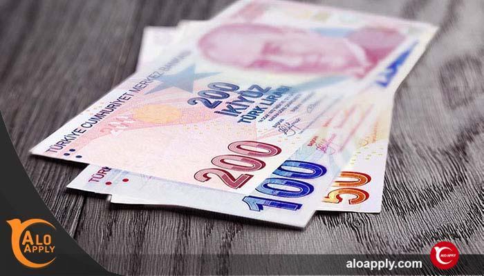 باز کردن حساب بانکی در کشور ترکیه