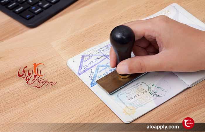 هزینه دریافت ویزای توریستی ترکیه