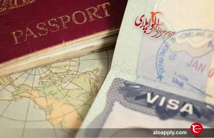 ویزای توریستی ترکیه